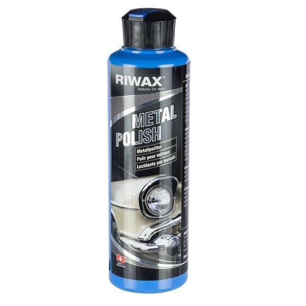 Riwax Metal Polish